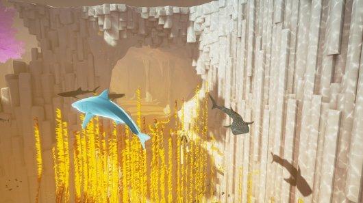 Screenshot for ABZÛ 2