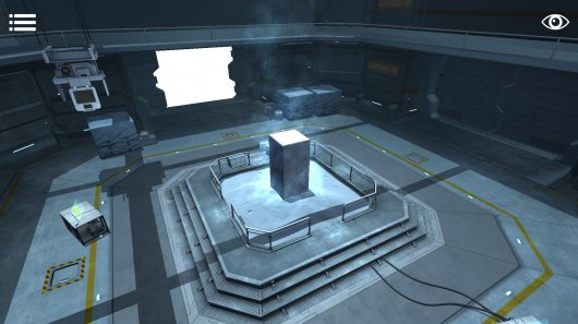 Screenshot for Artifact, The 2