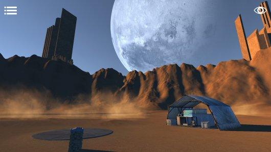 Screenshot for Artifact, The 3