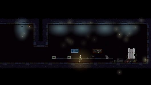 Screenshot for Thin Silence, The 4