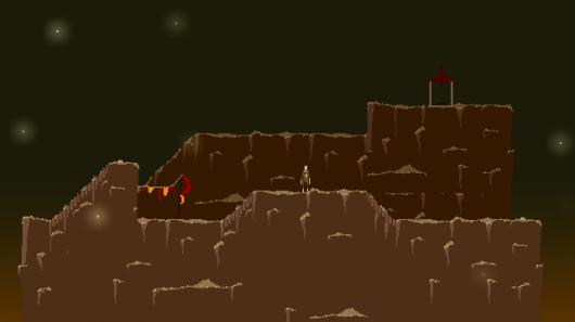 Screenshot for Thin Silence, The 3