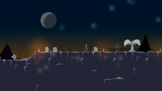 Screenshot for Thin Silence, The 2