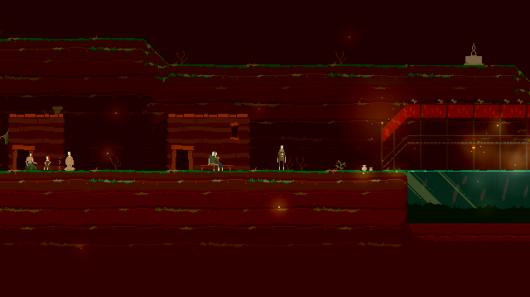 Screenshot for Thin Silence, The 1