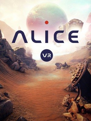 Alice VR Box Cover