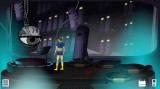 'Escape from Pleasure Planet - Screenshot #3