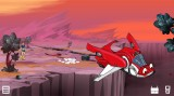 'Escape from Pleasure Planet - Screenshot #2