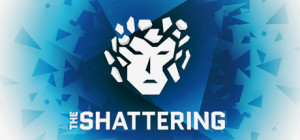 The Shattering Box Cover