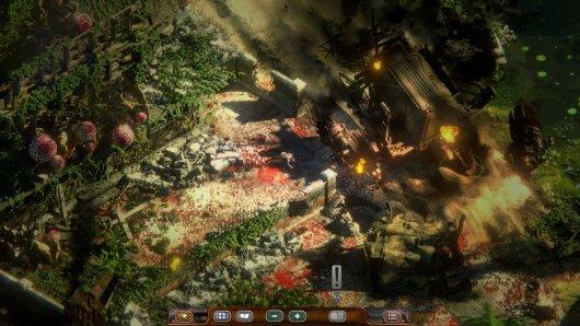 Screenshot for Beautiful Desolation 2