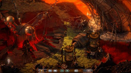 Screenshot for Beautiful Desolation 3