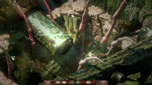 Screenshot for Beautiful Desolation 4