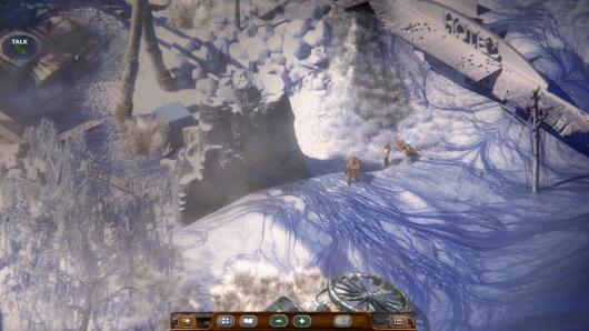 Screenshot for Beautiful Desolation 5