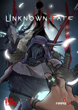 Unknown Fate Box Cover