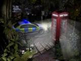 'Barrow Hill: The Dark Path - Screenshot #9