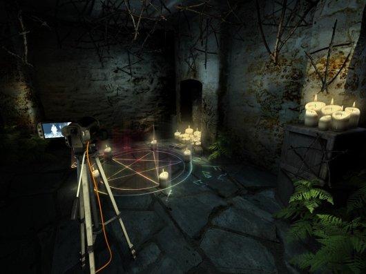 Screenshot for Barrow Hill: The Dark Path 5