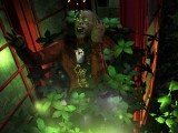 'Barrow Hill: The Dark Path - Screenshot #1