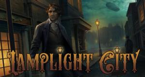 Lamplight City Box Cover