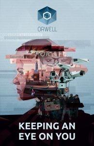 Orwell Box Cover