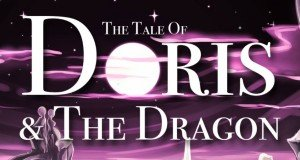 The Tale of Doris and the Dragon: Episode 1 Box Cover