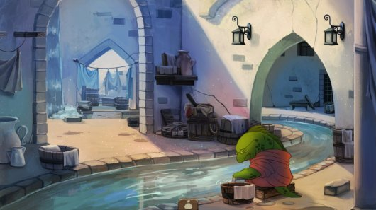 Screenshot for NAIRI: Tower of Shirin 3