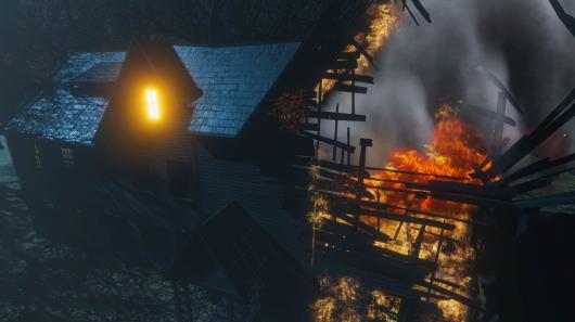 Screenshot for Nancy Drew: Midnight in Salem 1