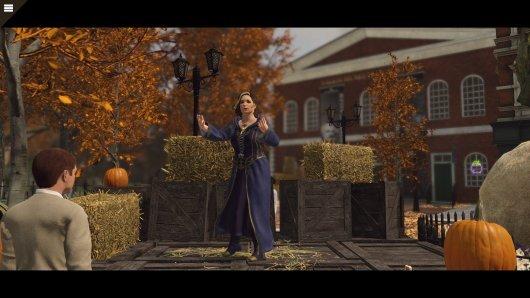 Screenshot for Nancy Drew: Midnight in Salem 5