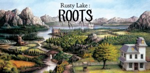 Rusty Lake: Roots Box Cover
