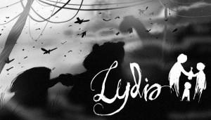 Lydia Box Cover