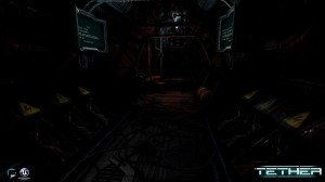 Tether Screenshot #1