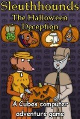 Sleuthhounds: The Halloween Deception