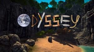 Odyssey Box Cover