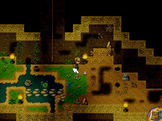 Screenshot for Long Road Home, A 2