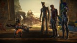 'Marvel's Guardians of the Galaxy: The Telltale Series - Episode One: Tangled Up in Blue - Screenshot #37