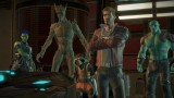 'Marvel's Guardians of the Galaxy: The Telltale Series - Episode One: Tangled Up in Blue - Screenshot #23