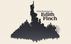 What Remains of Edith Finch Box Cover