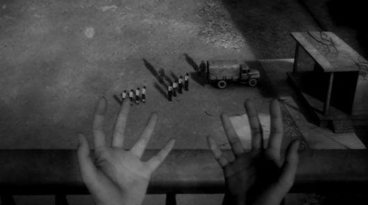 Screenshot for Detention 3