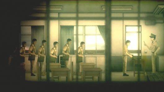 Screenshot for Detention 2