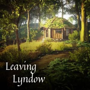 Leaving Lyndow Box Cover