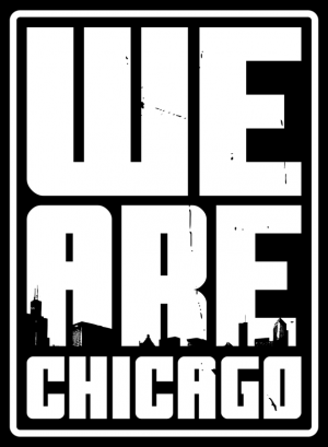 We Are Chicago Box Cover