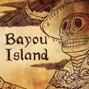 Bayou Island Box Cover