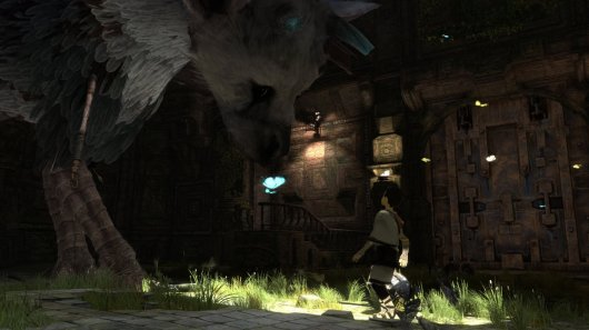 Screenshot for Last Guardian, The 3