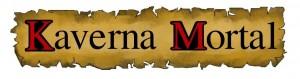 Kaverna Mortal Box Cover