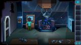 'Odysseus Kosmos and his Robot Quest - Screenshot #12