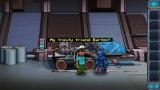 'Odysseus Kosmos and his Robot Quest - Screenshot #11