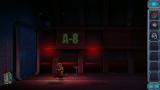 'Odysseus Kosmos and his Robot Quest - Screenshot #9