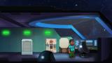 'Odysseus Kosmos and his Robot Quest - Screenshot #5