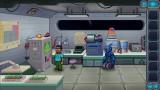 'Odysseus Kosmos and his Robot Quest - Screenshot #22
