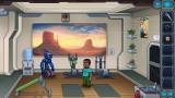 'Odysseus Kosmos and his Robot Quest - Screenshot #21