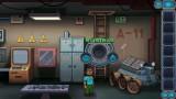 'Odysseus Kosmos and his Robot Quest - Screenshot #17