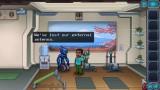 'Odysseus Kosmos and his Robot Quest - Screenshot #14