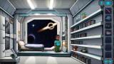 'Odysseus Kosmos and his Robot Quest - Screenshot #24